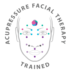 Acupressure Facial Therapy